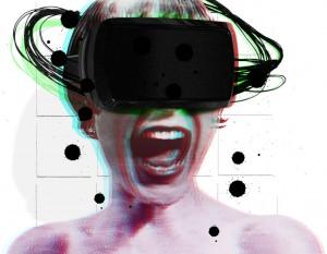 VR Moments: Horror in VR Leaves Me Catatonic