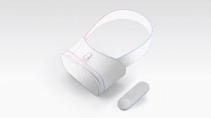 Google's Mobile VR Daydream Awakens at Google I/O 2016