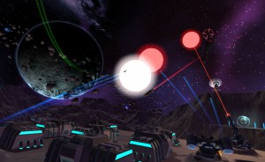 Co-Founder of Phaser Lock Interactive Forms VR Studio and Announces Inbound Launch