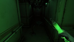 VR Moments: The Monsters of Monstrum