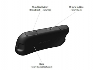New Samsung Gear VR Controller Leaked