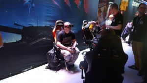 Game On, For Everyone: The Potential Of VR In eSports