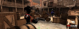 Face a Wild West Duel in VRstudios' Barking Irons this Weekend