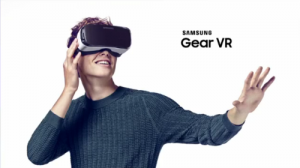 Epic Games: 'We'll support Gear VR as long as Gear VR wants to be Gear VR'