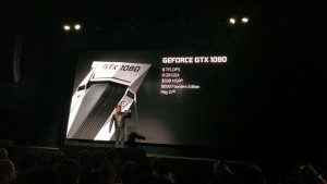NVIDIA GeForce GTX 1080 and 1070 Price & Release Date Announced