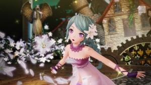 New Hatsune Miku: Project Diva X HD Screenshots Revealed