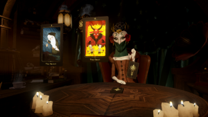 Read Your Fortune in Kismet, Now on Oculus Home