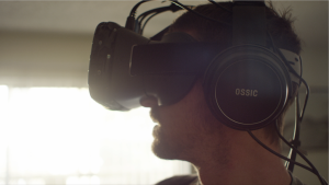 Do you hear what I hear? The impact of sound on VR