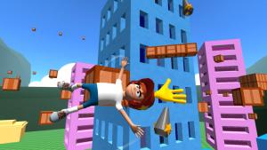 Preview: SwingStar VR