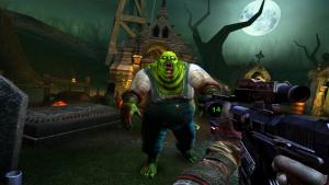 Drop Dead Gets New Screenshots