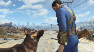 Preview: Fallout VR
