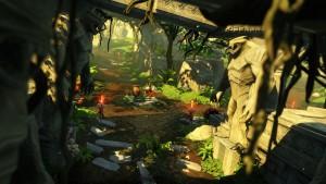Feral Rites Gets New Screenshots
