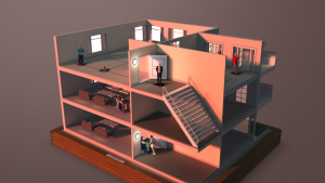 Hitman GO: VR Edition on Oculus Rift & Gear VR – Everything You Need to Know