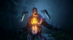 Take a Look At New Screenshots From Killing Floor: Incursion