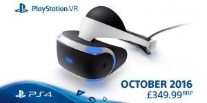 Oculus Rift, HTC Vive, PlayStation VR Price Comparison Guide