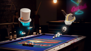 Review: Pool Nation VR