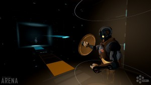 Lead Dev on EVE: Valkyrie Crosses Over to CCP Team Working on Project Arena