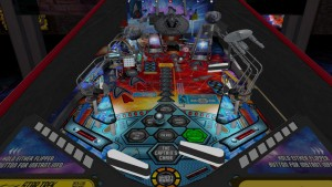 Stern Pinball Arcade Gets New Screenshots