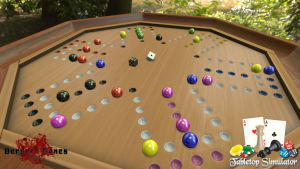 Tabletop Simulator Receives Long-Awaited VR Support