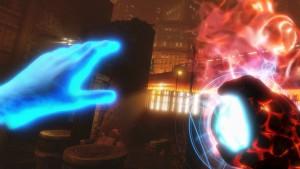 Oculus Rift E3 Showcase Detailed