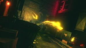 Insomniac's The Unspoken Gets New Screenshots