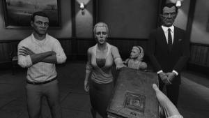 Wilson's Heart Gets New Screenshots