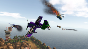 Get Your Head out of the Clouds with New Final Approach: Pilot Edition Screenshots