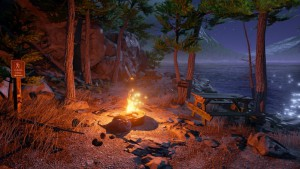 Myst Creators Commit to NVIDIA Simultaneous Multi-Projection and Ansel for Obduction