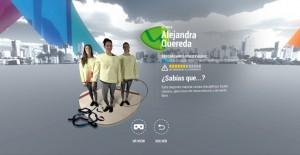 Spanish Olympic Dreams Shine Brightly In RTVE's Vive Río App