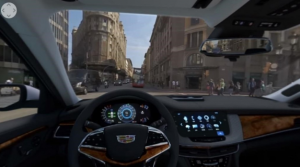 VR Means Business: Cadillac CT6 VR – A Fully Immersive Journey Through Sunny Barcelona