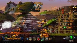Review: CastleStorm VR