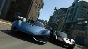 DriveClub VR Confirmed for PlayStation VR Launch