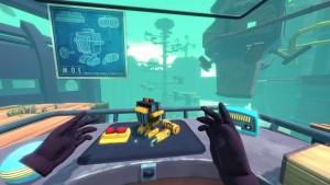Preview: Wayward Sky Promises a Unique PlayStation VR Puzzle-athon