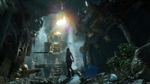 Preview: Rise of the Tomb Raider VR