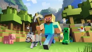 Minecraft For Oculus Rift Confirmed for Release Next Week