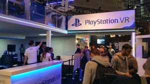 PlayStation VR Tour Coming to Europe