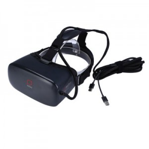 Going Deep with Deepoon E2: An Entry-Level PC VR Headset