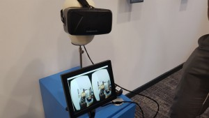 UK Real Estate Agency Replaces Show Home with VR Demo Model