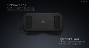 Xiaomi Reveals Its Own VR Headset and Rumours Still Surround It