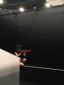 Skonec Entertainment Reveal Theme Park VR Attraction