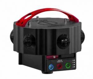 Phiimax 12k 360 camera