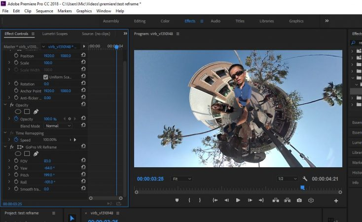 Adobe premiere pro cs6 plugins free download for windows 7 in 2020.