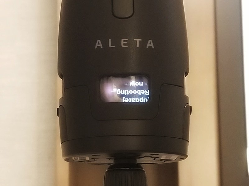 Ultracker Aleta S2C Review – high resolution 12K photo (66