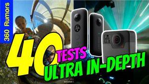 Insta360 One X vs. GoPro Fusion: the ULTIMATE 360 CAMERA Comparison