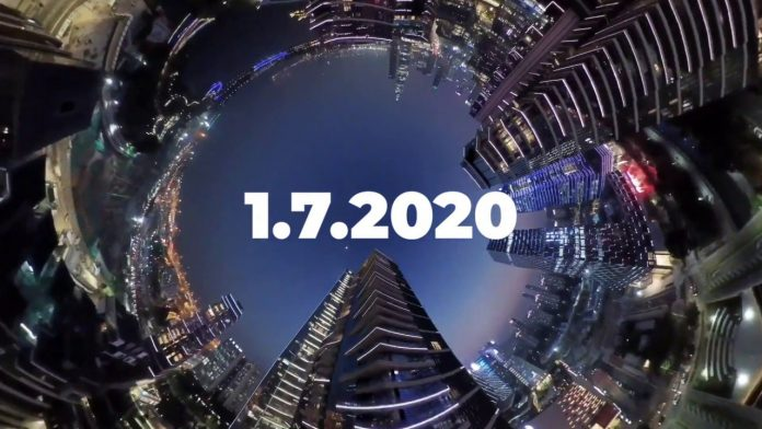 Insta360 posts new teaser trailer for its next camera
