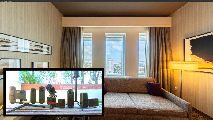 Best virtual tour camera 2020 (DSLR + eleven 360 cameras compared)