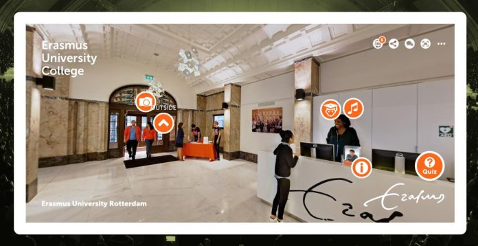 Learn how to self-host virtual tours with Pano2VR in free webinar