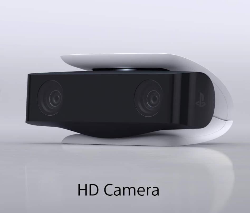 PS5 camera: better tracking for PSVR?