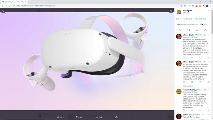 Oculus Quest 2 predictions