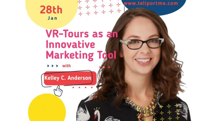 Are virtual tours worth it? Here's the answer from over 125,000 home sales (SAVE THE DATE)